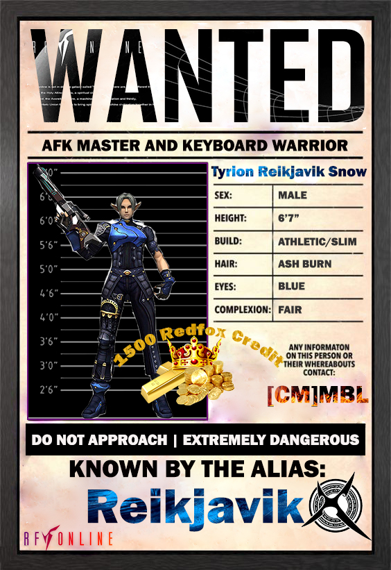 RF Online Wanted Dead or Alive 2.jpg